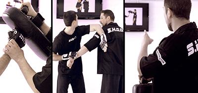 Técnica SHOOT - Artes Marciales y Deportes de Contacto