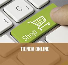 Tieda Online