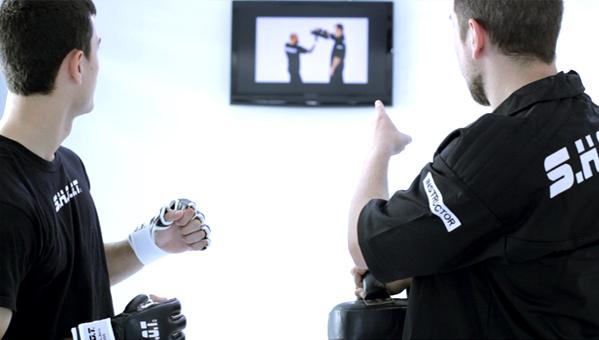Clase gratis de autodefensa con entrenador personal