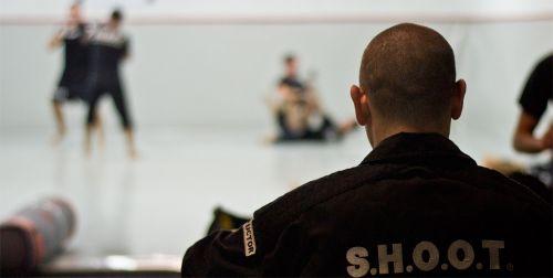 formacion de Instructores SHOOT (2)