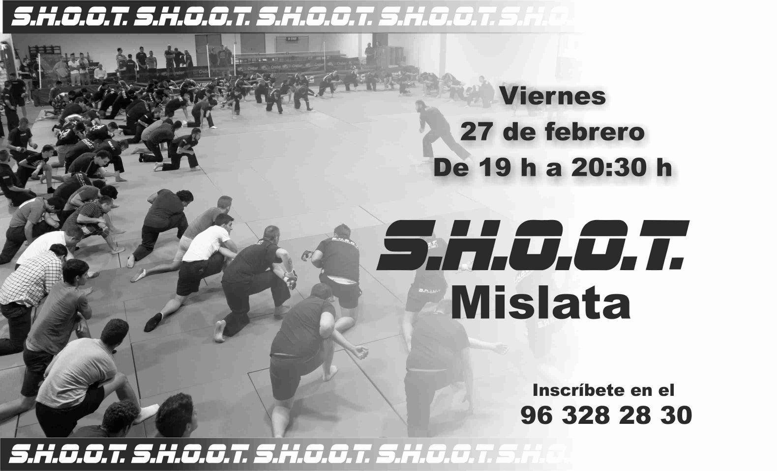 Shoot mislata (2)