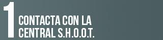 PASO 1 para ser Shooter