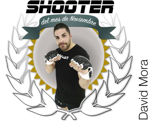 Shooter del mes - Noviembre