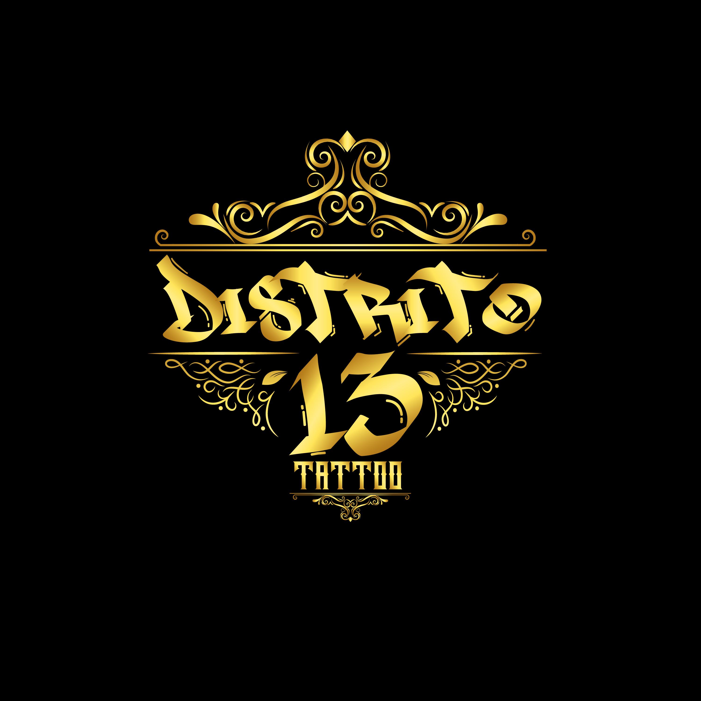 Distrito 13 tattoo
