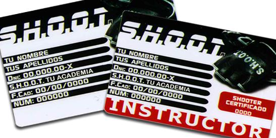 Carnet de Shooter