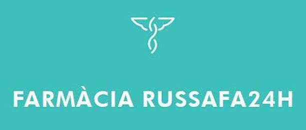 Farmacia Russafa 24h
