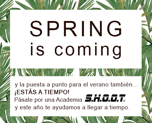 SPRING is coming - Primavera 2017