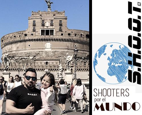 Shooters por el mundo