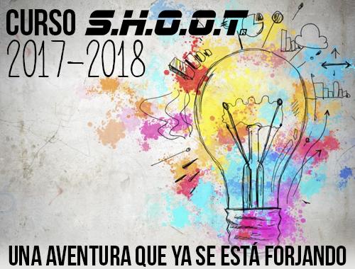 CURSO SHOOT 2017-2018